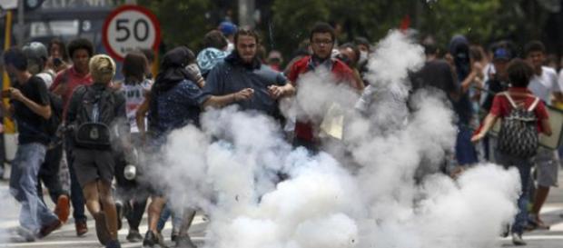 Reorganização Escolar é suspensa em São Paulo