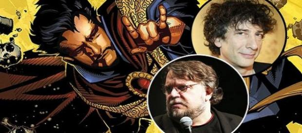 Se confirma la negativa de Marvel hacia Gaiman