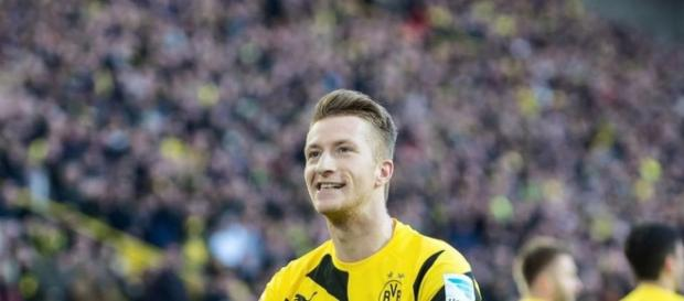 Verlässt Marco Reus den BVB für Real Madrid?