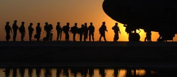 Wojska tureckie przybyły do Iraku