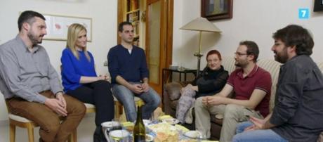 Cristina Cifuentes visita Cataluña con Salvados
