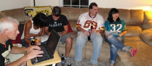 Draftkings avoids shutdown. [Image via Flickr/CC]