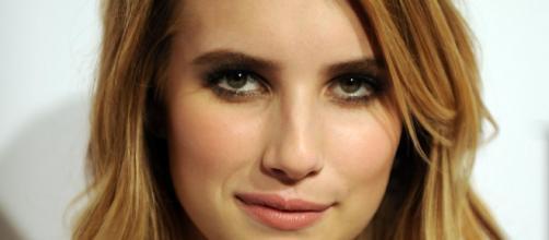 Emma Roberts, protagonista de 'Scream Queens'