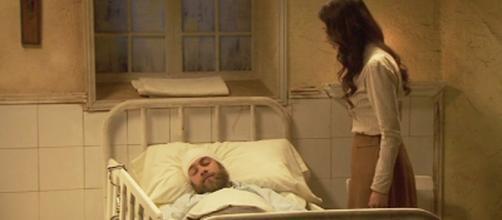 Il Segreto, Aurora vuole uccidere Fernando Mesia