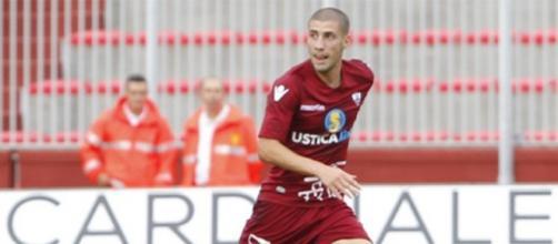 Nicola Citro consegna al Trapani i tre punti