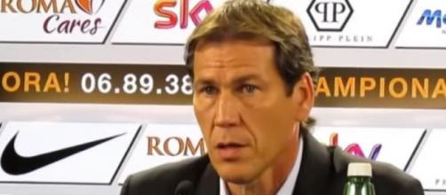 Voti Torino-Roma Gazzetta Fantacalcio: Rudi Garcia