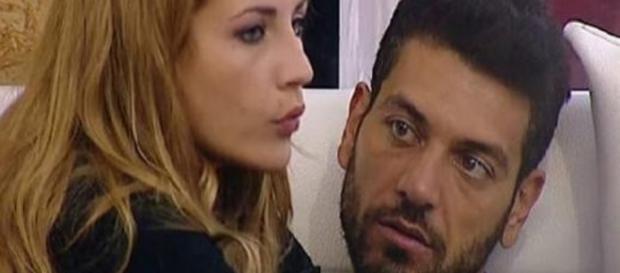 Alessandro e il tormentato amore per Lidia