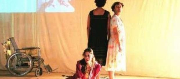 Bătrână, bătută, bruscată și umilită în Palermo