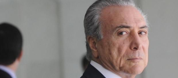 Dilma x Michel Temer www.brasil247.com