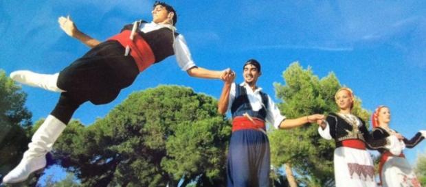 Festival Pancretense de Dança e Cantata 2015