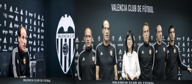 LOS HOMBRES DEL CLUB PONEN LA PRIMERA PIEDRA