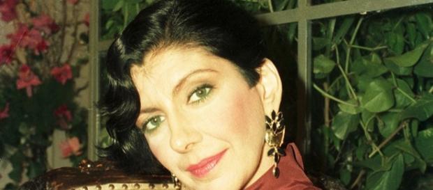 Marília Pêra morreu aos 72 anos