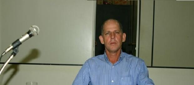 O vereador João Batista Barbosa (PSDB).