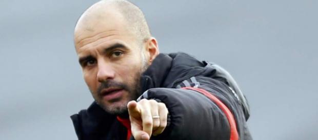 Pep Guardiola. Imagen: laprensa.nh