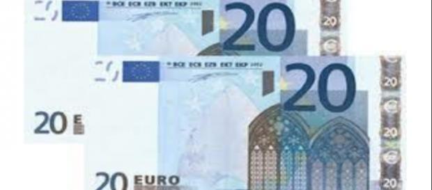 40 Euro In Pfund