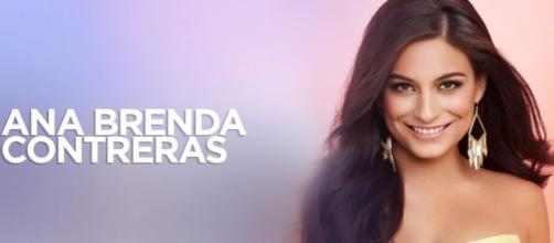 Ana Brenda é sucesso no México, Brasil e no mundo