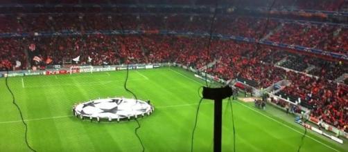 Champions League in chiaro, 8-9 dicembre
