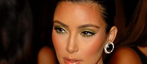 Kim Kardashian, mamma per la seconda volta