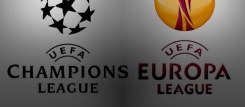 Orari diretta TV Champions ed Europa League