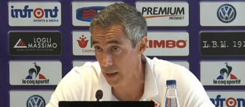 Voti Fiorentina-Udinese Gazzetta: Paulo Sousa