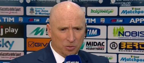 Voti Frosinone-Chievo Gazzetta Fantacalcio: Maran