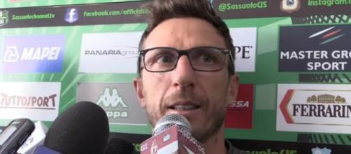 Voti Sampdoria-Sassuolo Gazzetta: Di Francesco