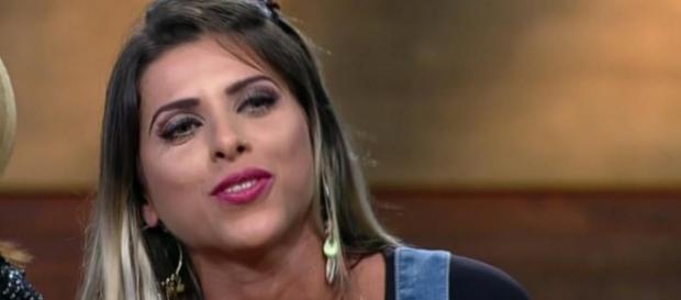 Ana Paula tem apoio de famosos