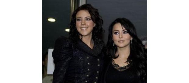 Angelique Boyer e Fernanda Castillo são amigas