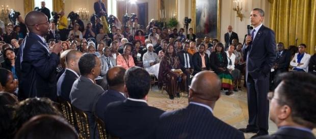 Barrack Obama deklaruje zniszczenie ISIS