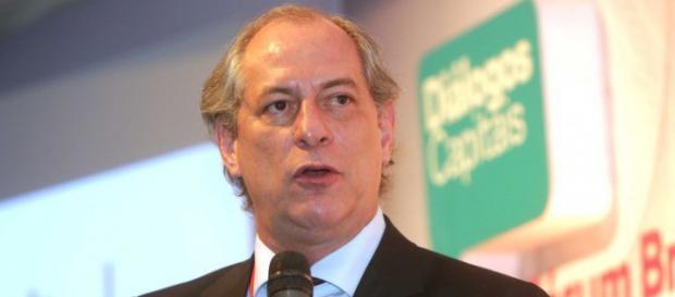 Ciro Gomes poderá ser candidato em 2018