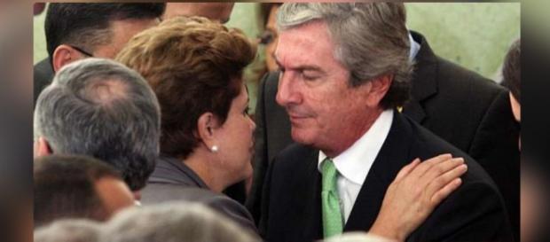 Collor poderá votar o impeachment de Dilma
