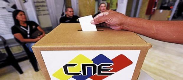 Elecciones más trascendentales de Venezuela