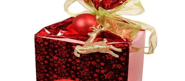 Las empresas vuelven a regalar cestas de Navidad