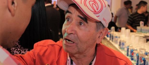 'sou o Chaves brasileiro', diz Ivo Holanda