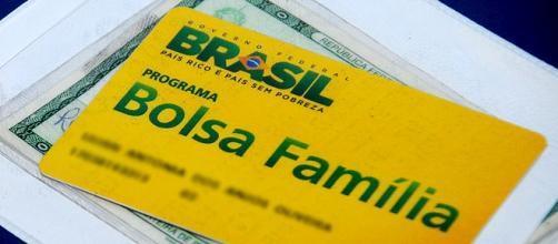 Desigualdade: Cartão Bolsa Família?