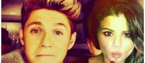 Romance: Niall Horan com Selena Gomez
