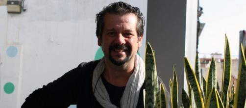 Santos Martín es profesor de Mindfulness.