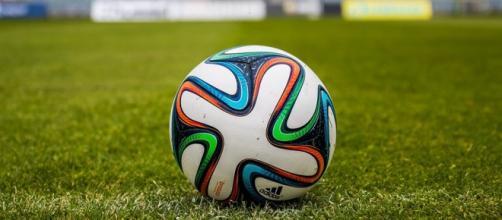 Uno dei palloni di calcio più belli