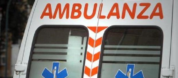 Calabria: camion si ribalta, un ferito.