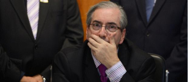 Cunha é alvo na Conselho de Ética da Câmara.