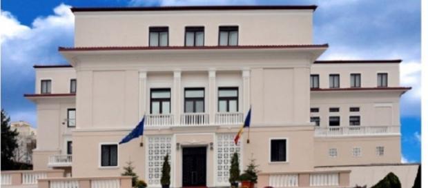 Curtea de Conturi a României foto: CCR