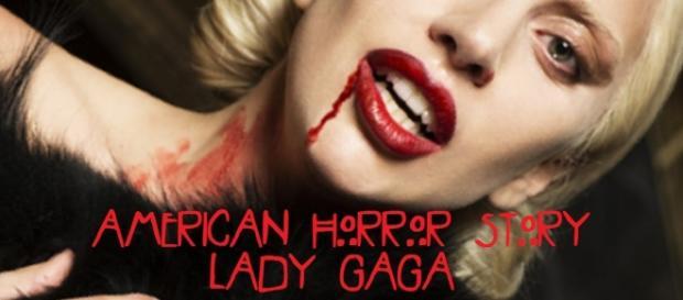 Lady Gaga é uma das atrizes da nova temporada