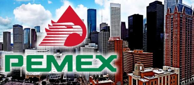 Logo Pemex para fines ilustrativos