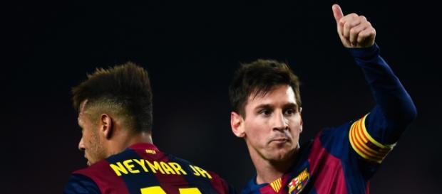 O Barcelona procura a sua 5.ª vitória em 6 jogos