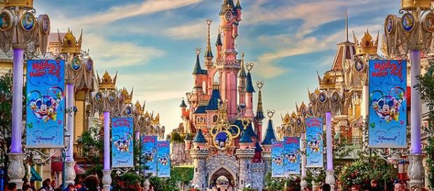 Vagas na Euro Disney. Foto: Reprodução image4world
