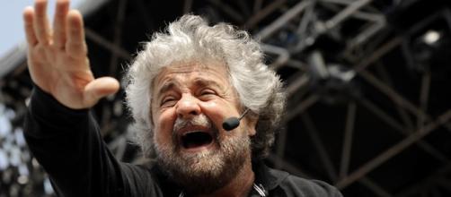 Beppe Grillo: il Movimento 5 Stelle è la cura