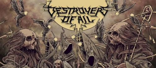 Destroyers of All - Bleak Fragments