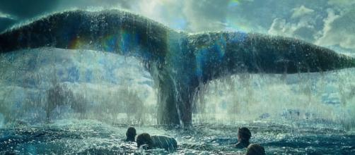 Heart of the Sea, il nuovo film di Ron Howard
