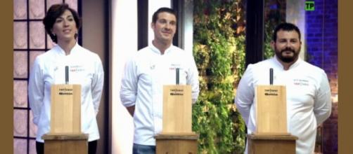 Llega la Semifinal de Top Chef 2015