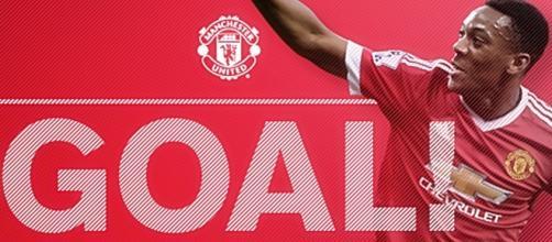 Manchester United [Image via MU Twitter]
